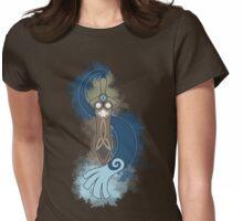Honedge Womens Fitted T-Shirt