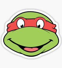 Raphael TMNT Sticker