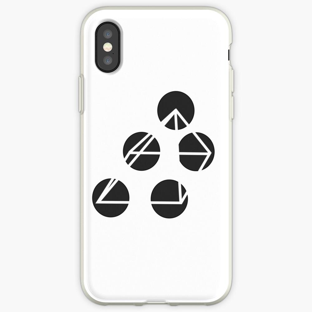 Benutze deine Illusion iPhone-Hülle & Cover