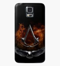 Assassin Eagle Case/Skin for Samsung Galaxy