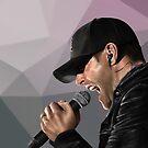 Rock Star Jensen by mostly10