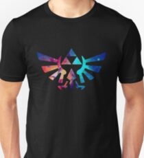 the legend of zelda Unisex T-Shirt