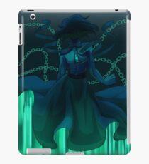 We're Malachite now iPad Case/Skin