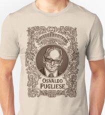 Osvaldo Pugliese (in brown) T-Shirt