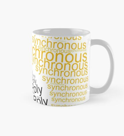 Polysynchronous  Mug