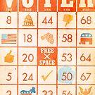 The Bingo Vote by heatherlandis
