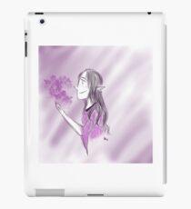 Elvish Girl iPad Case/Skin