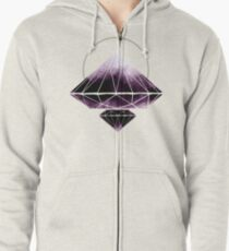 Forever Zipped Hoodie