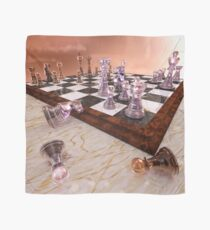 A Game of Chess Scarf