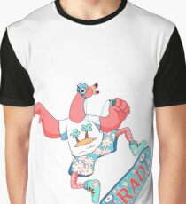 Stay Rad Graphic T-Shirt
