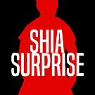 Shia Surprise by youngkinderhook