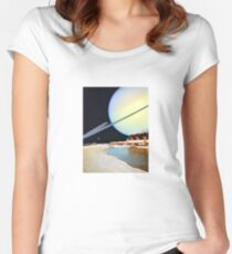 Daydream Women's Fitted Scoop T-Shirt