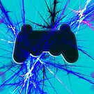 Lightning Gaming  by emilypigou