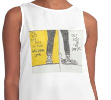 Carry On Contrast Tank