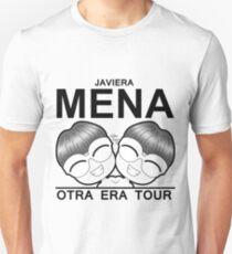 Chibi Javiera Mena OTRA ERA TOUR T-Shirt