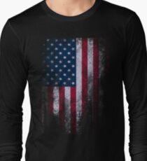 USA America Flag T-Shirt