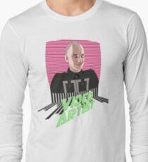 Knox Harrington, The Video Artist T-Shirt
