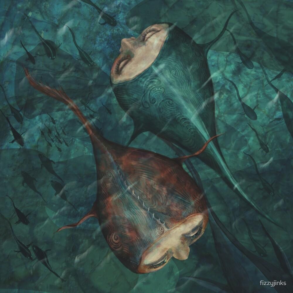 Fish by fizzyjinks