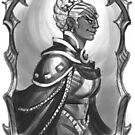 Queen Ganondorf by Figment Forms