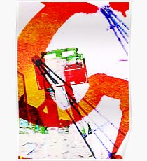 MCR Urban Abstract #10 Poster