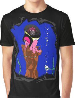It's A Trap Graphic T-Shirt