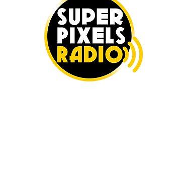 Super Pixels Radio by TooManyPixels