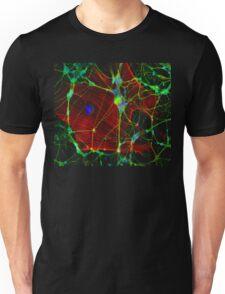 Synapses Unisex T-Shirt