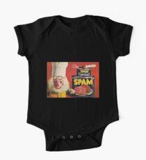 Spam Kids Clothes
