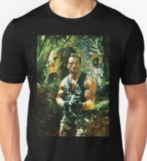 If it bleeds, we can kill it Unisex T-Shirt