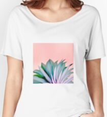 Mystery Beauty Women's Relaxed Fit T-Shirt