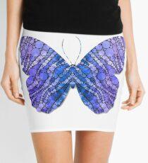 Elusive Butterfly Mini Skirt
