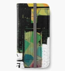 Industrial Colour iPhone Wallet/Case/Skin