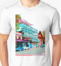 Colour Construct Unisex T-Shirt