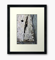 Prince - A Sign Of His Times  Framed Print