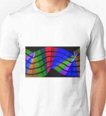 Pixel Sticking T-Shirt