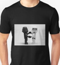 Lego Star Wars Stormtroopers Love T-Shirt