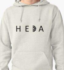 heDa ☸ Pullover Hoodie