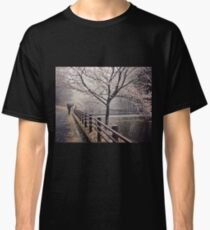 Strolling in the Rain Classic T-Shirt