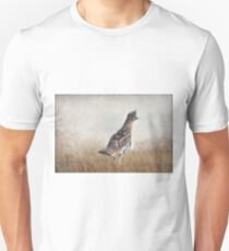 Grouse - Red Morph Unisex T-Shirt