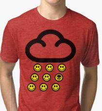 Acid Rain Tee Tri-blend T-Shirt