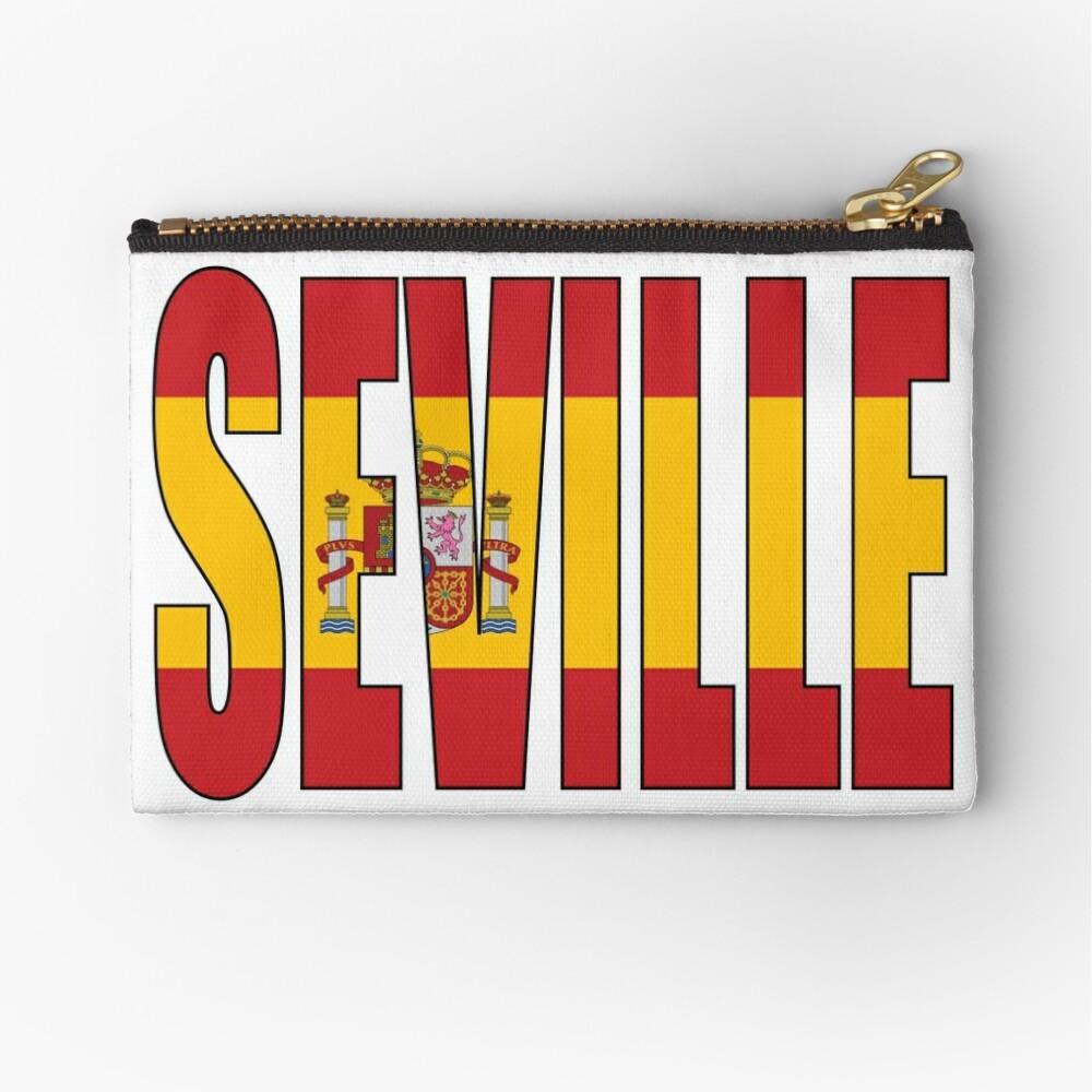 Sevilla. Bolsos de mano