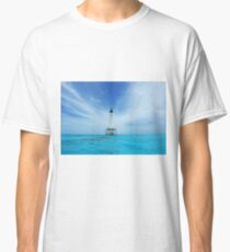 Alligator Reef Light Classic T-Shirt