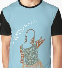 Under your spell Graphic T-Shirt