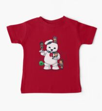 Puft Buddies Kids Clothes