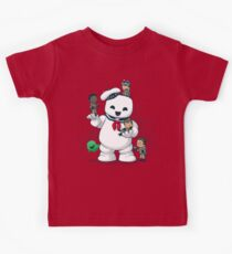 Puft Buddies Kids Tee