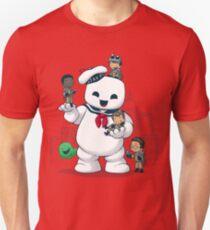 Puft Buddies Unisex T-Shirt