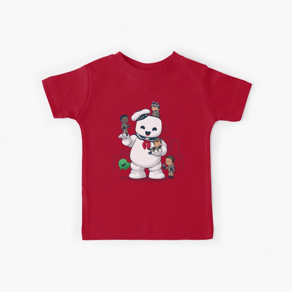 Puft Buddies Kids T-Shirt