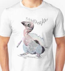 California Condor, Gymnogyps californianus Unisex T-Shirt