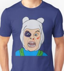 Finn The Human Original Illustration Unisex T-Shirt