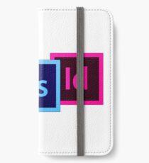 Adobe Workshop iPhone Wallet/Case/Skin